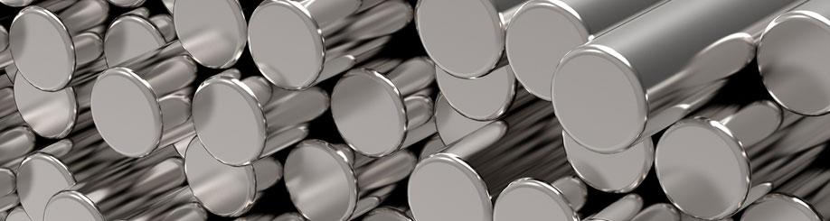 Изделия и прокат из нержавеющей стали в СПб