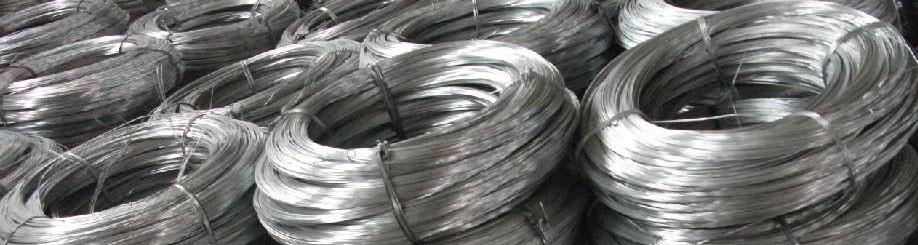 Узнать цены на проволоку оцинкованную 1.6 мм, 2 мм, 4 мм от производителя - Регион Сталь.