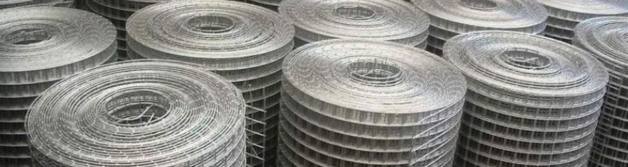 Узнайте цены для клеток 25х25х2 сетки сварной оцинкованной, а также цены на сетку сварную для забора в рулонах от Регион Стали.