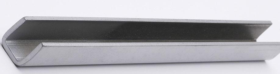 Алюминиевый гнутый швеллер изготовление от производителя - Регион Стали. Узнайте массу швеллера, цену, вес 1 метра .