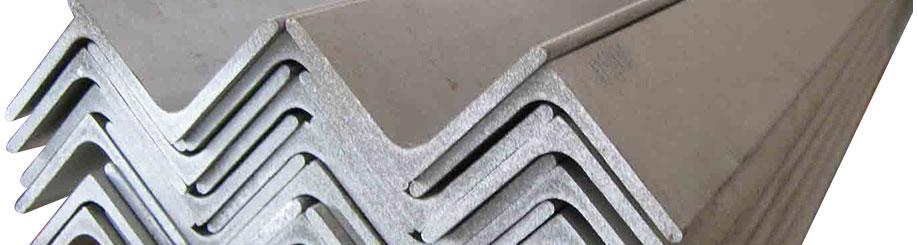 Характеристики, цена за уголок нержавеющий равополочный AISI 304 от производителя - Регион Сталь.