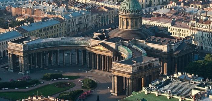 Помогаем в строительстве и поставке металла для важных объектов Санкт-Петербурга